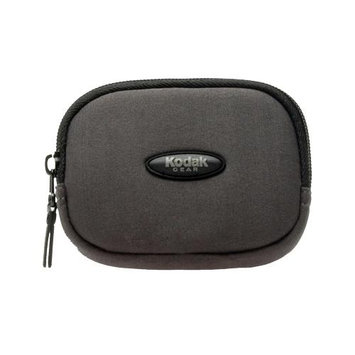 Kodak Gear Small Neoprene Case (70790 - Grey)