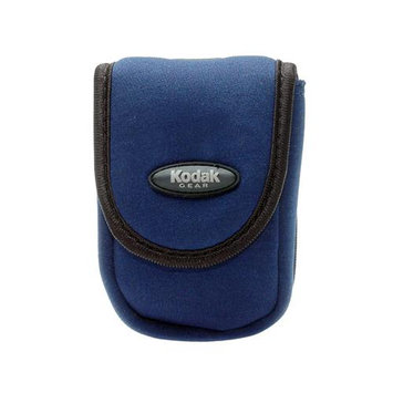 Kodak Gear Small Neoprene Case (70789 - Blue)