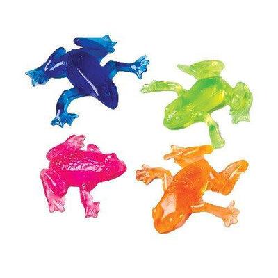 US Toy Company 1914 Sticky Frogs