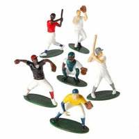 US Toy Company 2462 Baseball Figures