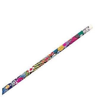 US Toy Company KA120 Sport Pencils