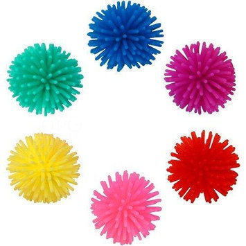Us Toy Co. Porcupine Ball - 1.25 inch, 12 Pack