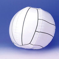US Toy Company IN304 Volleyball Inflates