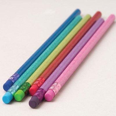 US Toy Company KA261 Glitter Pencils