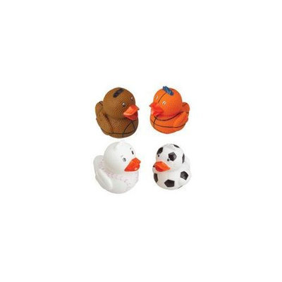 US Toy Company GS523 Mini Sports Ducks