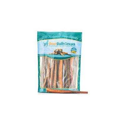 Best Bully Sticks 12 Inch Jumbo Odor Free Bully Sticks - 25 Pack