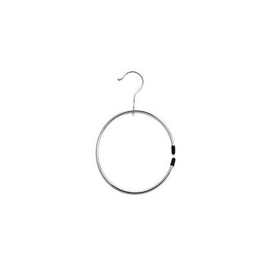 Richards Homewares Gel and Vinyl Dipped Hangers Belt Ring Belt Ring Hanger