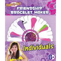 Janlynn Cool Cord Friendship Bracelet Pack 156552