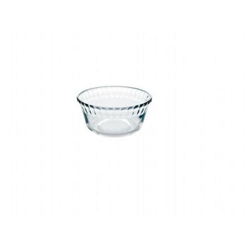 Marinex Glass Custard Cup, 8-1/2-Ounce
