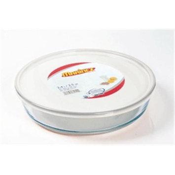 Marinex GD16495002 Round Roast