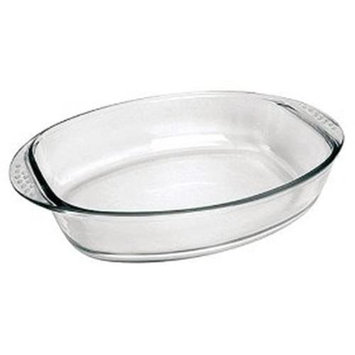 Marinex 3.4-Quart Prediletta Medium Oval Baking Dish