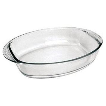 Marinex 3.4-Quart Prediletta Medium Oval Baking Dish