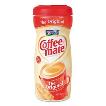 Coffee-Mate. 55882 Original Flavor Powdered Creamer, 11oz