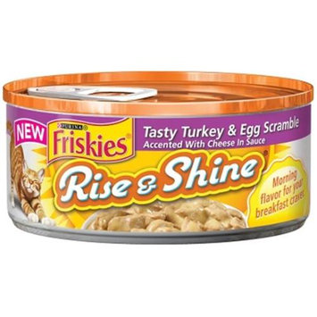 Friskies® Canned NP58509 Friskies Rise Shine Turkey