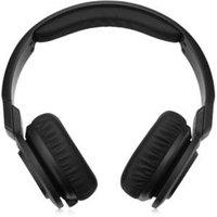 JBL J55i High-Performance On-Ear Headphones with Microphone (Black)