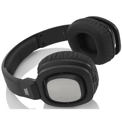 JBL J88i Premium Over-Ear Headphones with Microphone (Black)