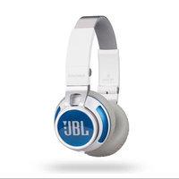 JBL S400BT Synchros Series On-Ear Bluetooth Headphones (White)