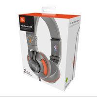 Jbl - Synchros S300 New York Knicks On-ear Headphones - Multi