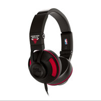 Jbl - Synchros S300 Chicago Bulls On-ear Headphones - Multi