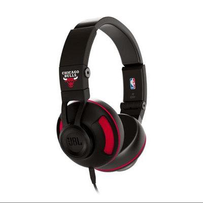 Jbl - Synchros S300 Chicago Bulls On-ear Headphones - Multi