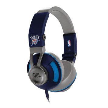 Jbl - Synchros S300 Oklahoma City Thunder On-ear Headphones - Multi