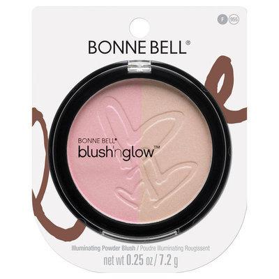 Bonne Bell, Inc. Bonne Bell: Bonne Bell Blush N Glow Illuminating