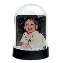 School Specialty Neil Enterprises Snap Together Children's Craft Snow Globe