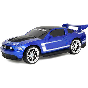Kidz Tech 1:16 Ford Sport 2015 Mustang Remote Control Car