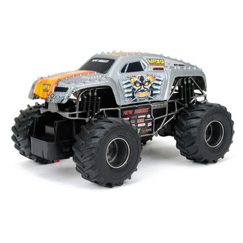 New Bright Remote Control Monster Jam Max-D