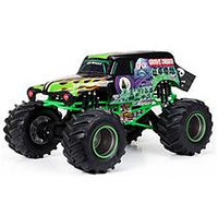 New Bright 1:6 Monster Jam: Grave Digger