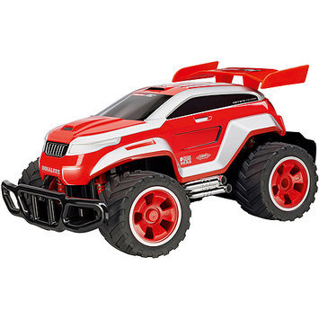 Carrera Red Off-Road Radio-Controlled Vehicle
