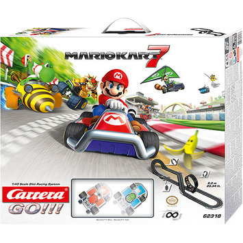 Carrera GO! Nintendo Mario Kart 7