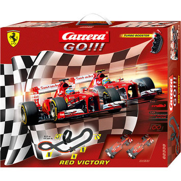 Carrera GO Red Victory Racing System