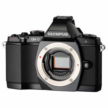 Olympus - OM-D E-M5 161-Megapixel Digital Camera - Black