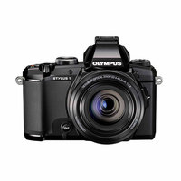 OLYMPUS Stylus 1 V109010BU000 Digital Camera