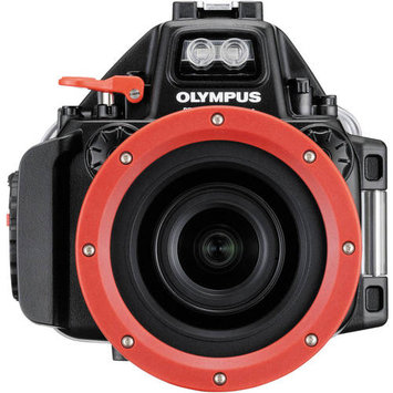 Olympus PT-EP13 Underwater Housing for OM-D E-M5 Mark II Camera