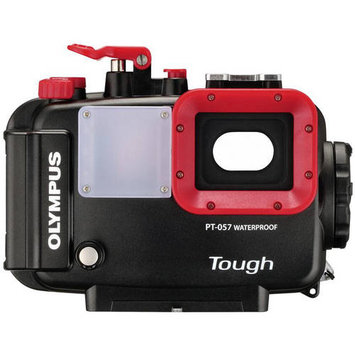 Olympus PT-057 Underwater Housing for TG-850 and TG-860 Cameras