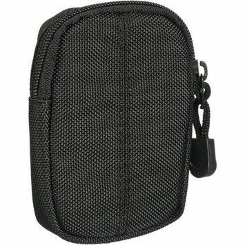 Olympus Polyester Slim Compact Sport Case, Black