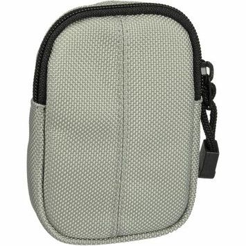 Olympus Polyester Slim Compact Sport Case, Gray