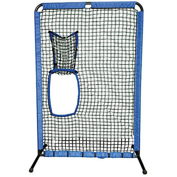 Louisville Slugger Portable Pitching Screen