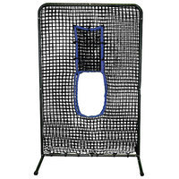 Louisville Slugger Heavy Duty Protective Pitching Screen