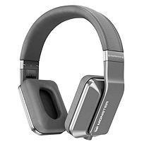 Monster Inspiration Noise-Canceling Over-Ear Headphones, Silver
