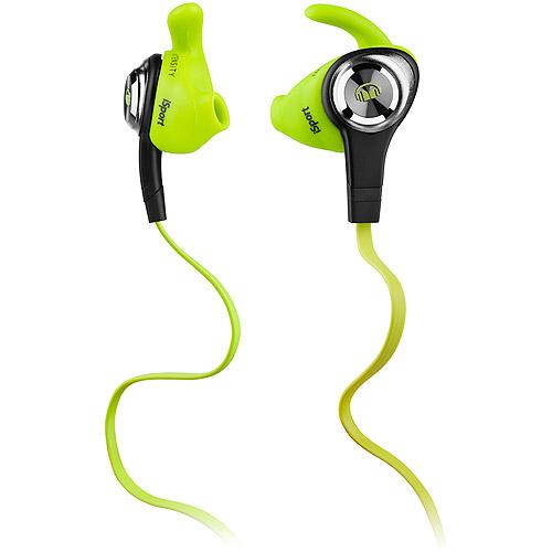 Monster Cable iSport Intensity In-Ear Headphones