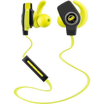 Monster iSport Superslim Bluetooth Wireless In-Ear Headphones