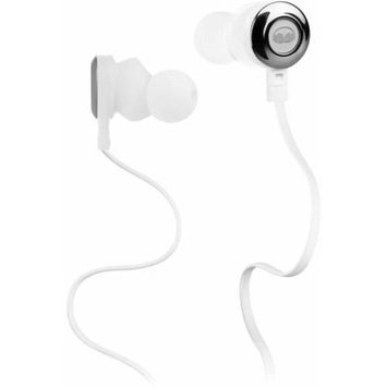 Monster Cable Monster Clarity HD In-Ear Headphones-Black