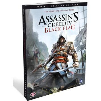 Fillpoint Assassins Creed Iv Black Flag Guide (Prima)