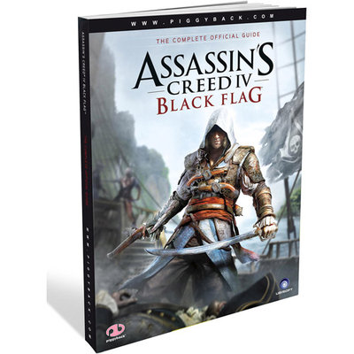 Fillpoint Assassins Creed Iv Black Flag Guide (Prima)