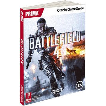 Fillpoint Battlefield 4 Guide (Paperback)