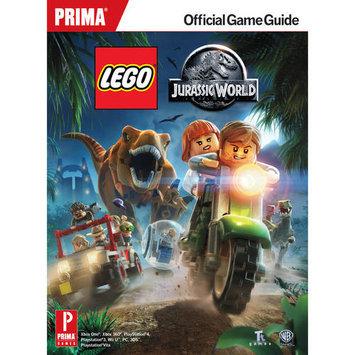 Prima Publishing Lego Jurassic World Guide (Prima)