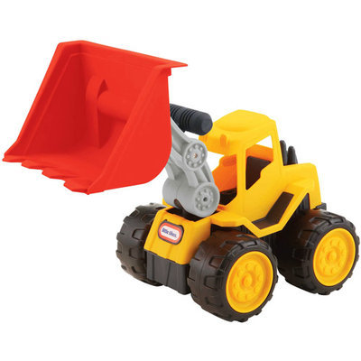 The Little Tikes Company Little Tikes Dirt Diggers 2-in-1 Front Loader